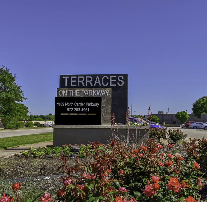 Terraces On The Parkway Apartments